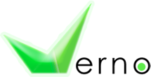 Verno Solutions Logo